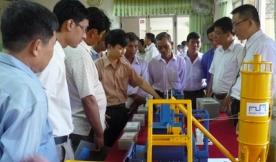 DmC tham gia Hội thảo Vật liệu xây dựng không nung tại Quy Nhơn