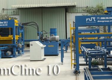 Máy rửa mặt gạch công ty cổ phần đoàn minh công (DmCgroup.vn)