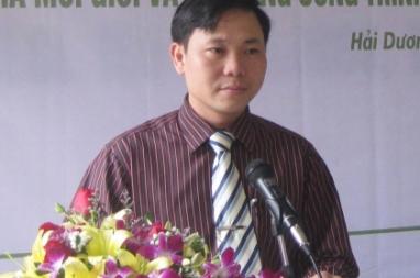 Công ty CP Đoàn Minh Công (DmC) trả lời phỏng vấn Tạp chí Xây Dựng về việc phát triển sản phẩm công nghệ máy làm gạch không nung – công nghệ xanh