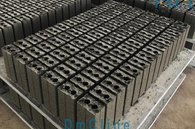 Gạch không nung, gạch block bê tông