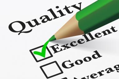 Quản lý chất lượng tại DmC
