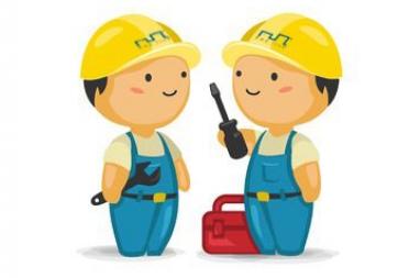 Bảo dưỡng, sửa chữa bộ phận cơ khí trong dây chuyền máy ép gạch không nung