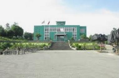 Dây chuyền sản xuất gạch không nung DmCline đầu tiên tại Quảng Ninh