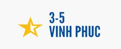 Công ty TNHH 3-5 Vĩnh Phúc - tỉnh Vĩnh Phúc